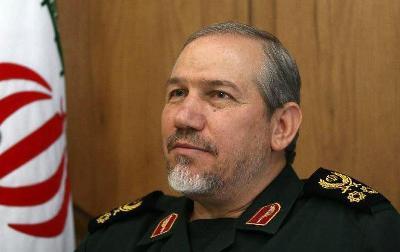 عمق بخشی به دفاع از انقلاب در فراتر از مرزهای ایران نتیجه تدابیر رهبر انقلاب است