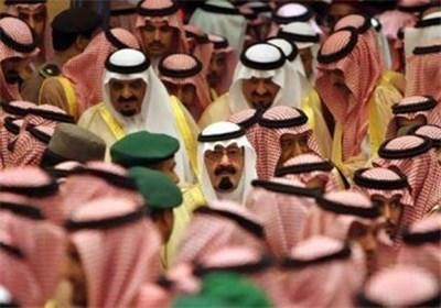 جنگ قدرت در عربستان، آتش زیر خاکستر
