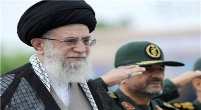 ایستادگی ملت ایران قدرتهای باجگیر بینالمللی و در رأس آنها آمریکا را خشمگین کرده است/جبهه استکبار از پیشرفتهای ایران بشدت عصبانی است