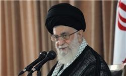 رهبر معظم انقلاب درگذشت حجتالاسلام زرندی را تسلیت گفتند