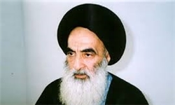 دغدغه آیتالله سیستانی درباره ایران