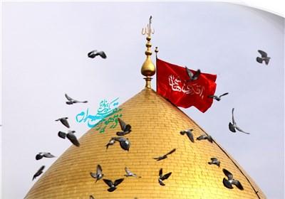 راهنمایی امام زمان (عج) درباره توسل به حضرت ابوالفضل (ع)