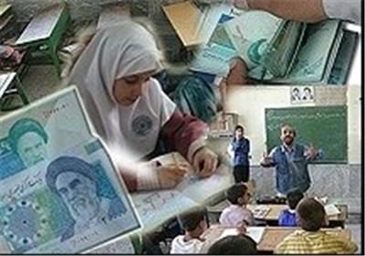 ارائه کارنامه دانشآموزان به ازای دریافت پول تخلف است