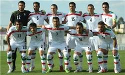 تصاویر رختکن تیم ملی ایران و بوسنی منتشر شد+عکس