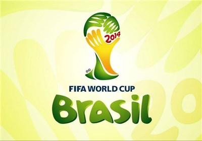 برنامه بازیهای مرحله یک چهارم نهایی جام جهانی