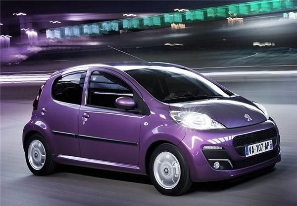 ۱۰ خودروی همقیمت پژو ۲۰۶ در بازارهای جهانی/ رقابت غولهای خودروساز در کاهش قیمت و افزایش کیفیت