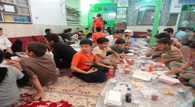 اعتکاف رمضانیه دانش آموزی برگزار میشود/ این برنامه برای 300 دانشآموز نخبه در نظر گرفته شده است