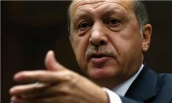اردوغان:تحریمهای غزه باید لغو شود