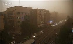 افزایش دمای هوای تهران از اواخر هفته