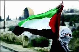 تنها راه حل مسئله فلسطین