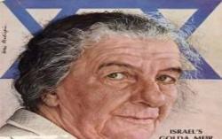 مادر بزرگ پرستوهای اسرائیل را بشناسید+تصاویر