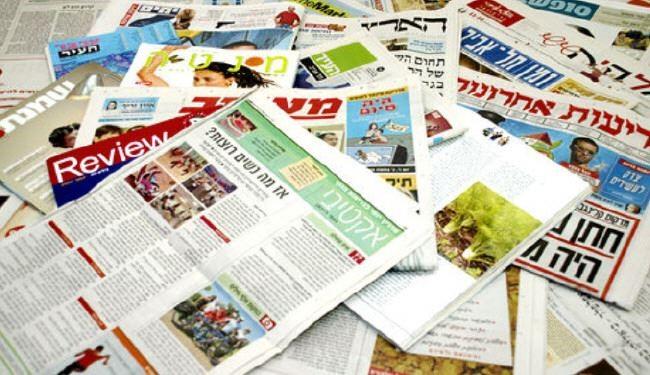 رسانههای صهیونیست؛سلاح مخفی مقاومت!