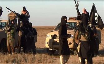 گروگان گیری داعش!