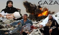 درس بزرگ مردم محاصره شده در تحریم غزه برای ایرانیان/ راه مقابله با دشمنان؛ مقاومت است و نه سازش