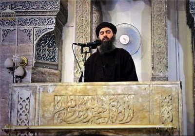 فرار خلیفه داعش به سوریه