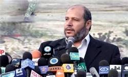 هیئت فلسطینی به غزه بازگشت