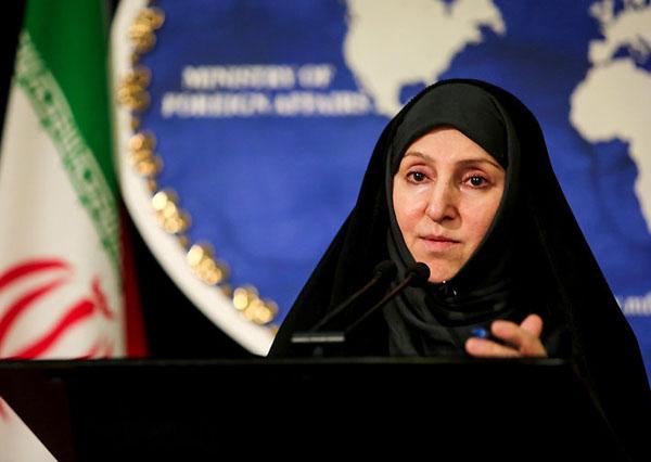 موضع ایران در برابر عراق از زبان افخم
