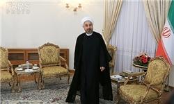 رئیس جمهور اردبیل را به مقصد تهران ترک کرد