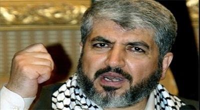 خالد مشعل: بازگشت به مذاکرات در گروی قبول خواستههای مقاومت است/ تا پیروزی به مقاومت ادامه میدهیم