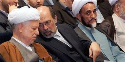 اعلام جشن تولد هشتاد سالگی هاشمی توسط میرزاده و «اشک های رفسنجانی»