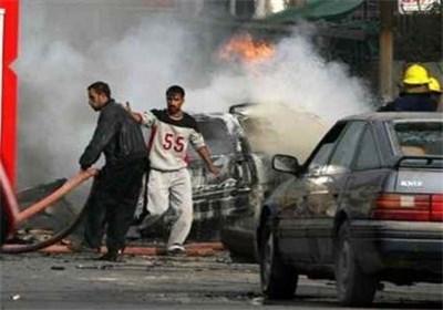 انفجار۶ خودرو در کربلا، حله و بابل ۳۵ کشته و ۶۰زخمی برجای گذاشت/۸ شهید و ۲۵ زخمی تنها در انفجارهای کربلا