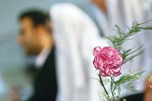 گشایش گره همسرگزینی با سند ملی مشاوره ازدواج