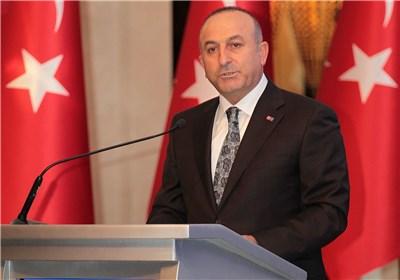 کابینه جدید ترکیه معرفی شد