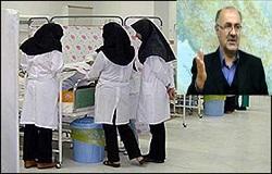 مهمترین چالش پرستاران در بیمارستانها