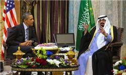 پایگاه آموزشی عربستان برای مخالفان سوریه