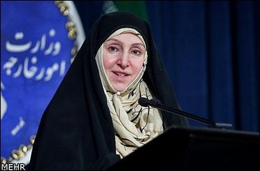 ایران درکنار ملت و دولت عراق میماند