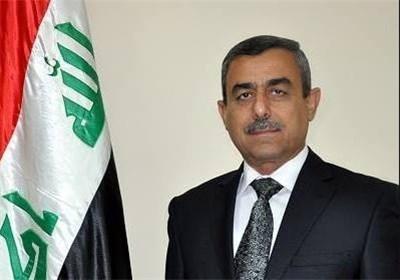 مخالفت عبادی با اعزام نیروهای زمینی به عراق