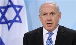 تکرار مواضع مضحک نتانیاهو