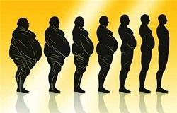 3 راهکار ساده برای کاهش وزن