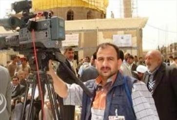 جنایت هولناک تکفیری ها علیه خبرنگار عراقی