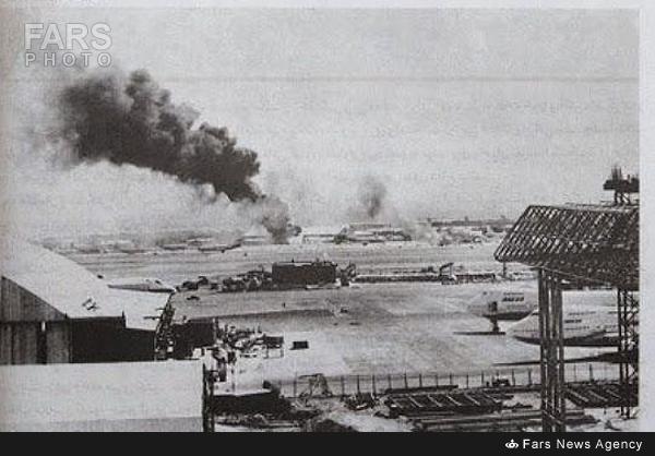 اولین عکس ثبت شده در دفاع مقدس