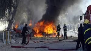 انفجار خودرو بمبگذاری شده در کاظمین