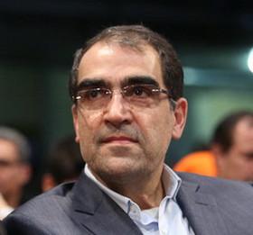 واکنش وزیربهداشت به انتشار فیلم اتاق عمل