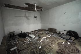 جزییات خسارت زلزله به مورموری 