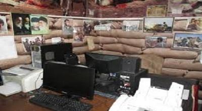 فعالیت اولین قرارگاه ستادی روستایی کشور