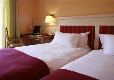 قیمت خوابیدن در هتل ۵ ستاره تا سال آینده چقدر میشود؟