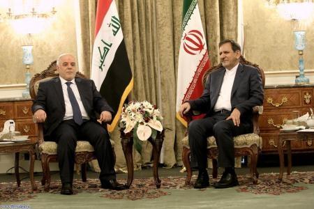 بیانیه مشترک ایران و عراق