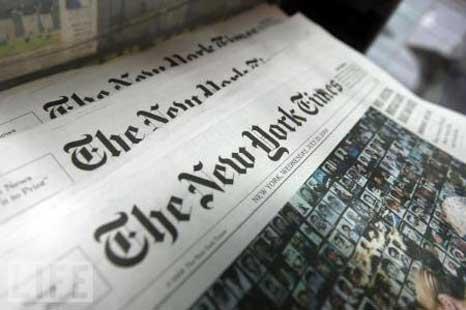 نیویورکتایمز: راه مقابله با داعش، اتحاد سالم سنیها و شیعیان است