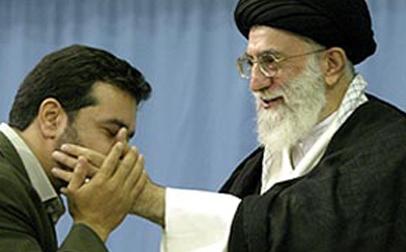 چرا محمود کریمی در بیت رهبری حضور ندارد؟