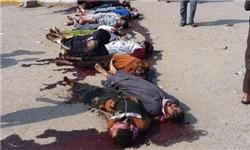 روایت یکی از اهالی «هیت» از اعدام عشیره «البو نمر» به دست «داعش»