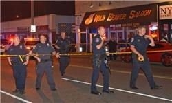جشن هالووین در آمریکا 3 قربانی گرفت