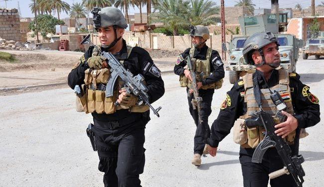 واکنش عراق به سخنان اولاند
