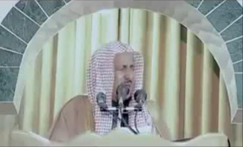 مقتلخوانی مفتی وهابی+ فیلم