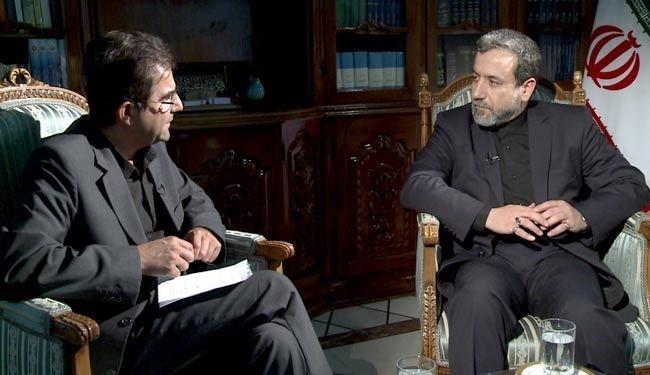 واکنش عراقچی به مذاکرات در مسقط