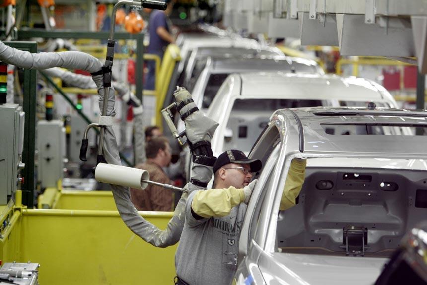 وضعیت آتی بازار خودرو تحت تاثیر مذاکرات هسته ای خواهد بود