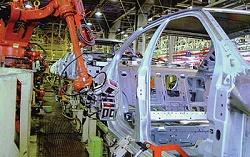 جدیدترین وضعیت تولید خودروهای سواری
